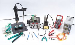 The 15 Best Tools & Equipment for Soldering