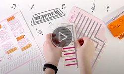 Магічне музичне коло 4М: дізнайтесь, як звучить картопля