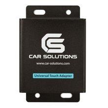 Універсальний сенсорний адаптер Car Solutions - Короткий опис