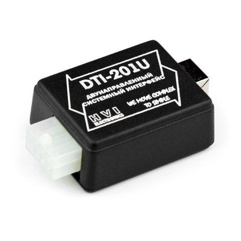 Контролер системного інтерфейса DTI 201U