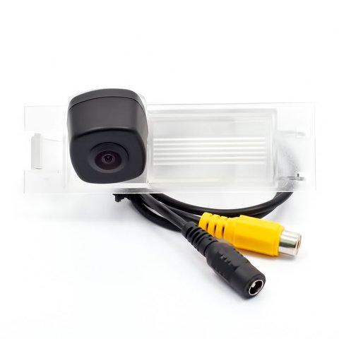 Автомобильная камера заднего вида для Opel Buick Regal