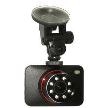 Автовидеорегистратор с сенсорным монитором Tenex DVR 640 Light - Краткое описание