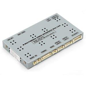 Видеоинтерфейс для Volvo XC60, S60, S80, V40, V60 2011-2014 г.в.