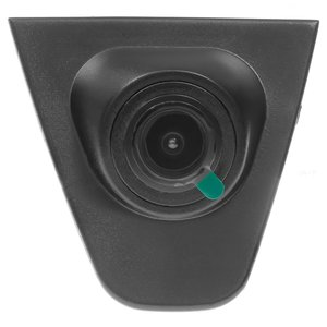 Car Front View Camera for Honda Fit City 2013 2017 MY