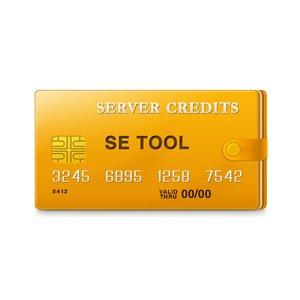 SETool Server Credits