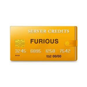 Furious Server Credits