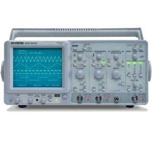 Analog Oscilloscope GoodWill Instek GOS-6200