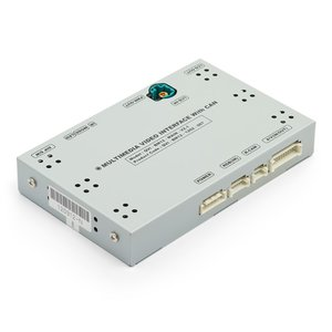 Car Video Interface for BMW 1/3/5 Series (F10/F20/F30)