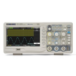 Digital Oscilloscope SIGLENT SDS1072CML
