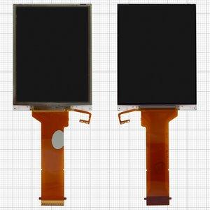 LCD Fujifilm A610, A800, A805, A820, A825, A900