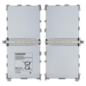Battery T9500E for Samsung P900 Galaxy Note Pro 12.2, P901 Galaxy Note Pro 12.2, P905 Galaxy Note Pro 12.2 LTE, T900 Galaxy Pro 12.2 Tablets, (Li-ion, 3.8 V, 9500 mAh)