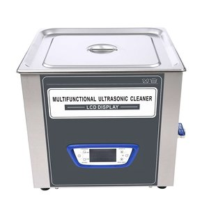 Ultrasonic Cleaner Jeken TUC-200