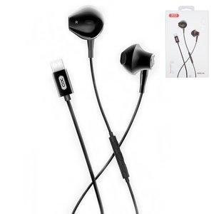 Headphone XO S30, (black, USB type C)