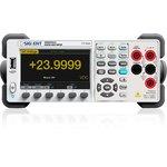 Multímetro digital de precisión Siglent SDM3055A