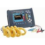 Анализатор качества электроэнергии HIOKI 3196