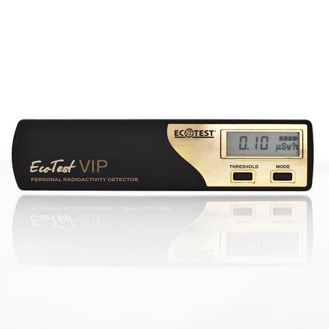 Дозиметр-радиометр EcoTest VIP