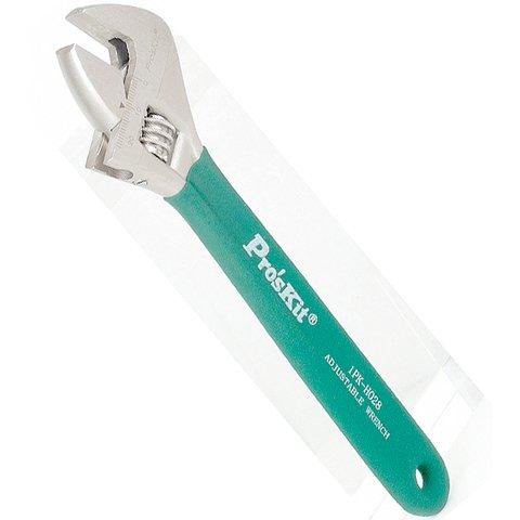 Разводной ключ Pro'sKit 1PK H028