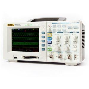 Цифровий осцилограф змішаних сигналів RIGOL DS1102D