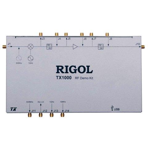 Демонстрационный РЧ модуль RIGOL TX1000