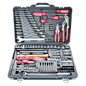 Набір інструментів INTERTOOL ET-7119 для автомобілів