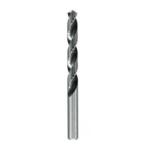 Свердло по металу Heller HSS G Super 21129