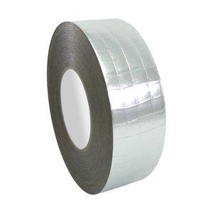 Стрічка алюмінієва одностороння армована HPX 50 мм, 50 м, 0,03 мм