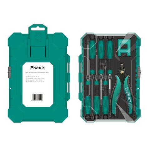 Набір прецизійних викруток Pro'sKit PK 652