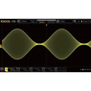 Розширення смуги пропускання RIGOL MSO5000-BW0T2