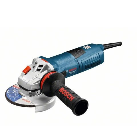 Кутова шліфмашина Bosch GWS 13 125 CIE, 060179F002