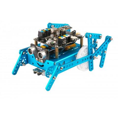 Набір розширень для Makeblock mBot V1.1 Шестиногий робот
