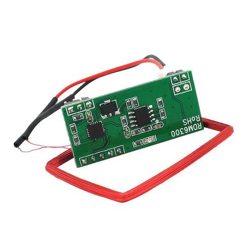 OKYSTAR UART 125 кГц EM4100 RFID-модуль RDM6300
