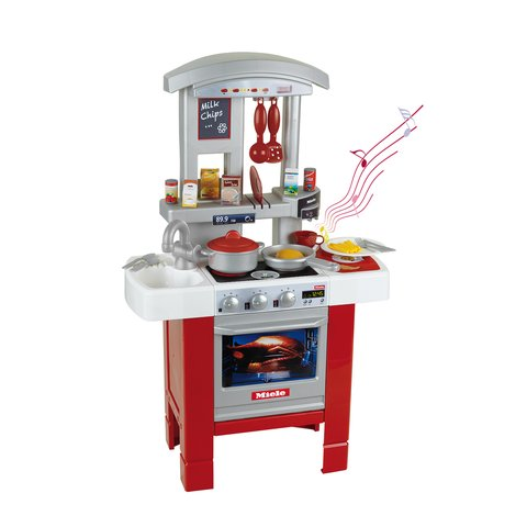 Детская интерактивная кухня Klein Miele Starter