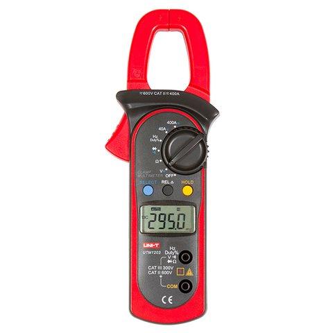 Digital Clamp Meter UNI T UT203