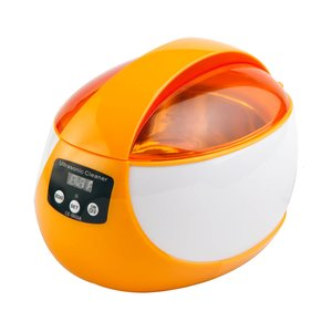 Ultrasonic Cleaner Jeken CE-5600A (orange)