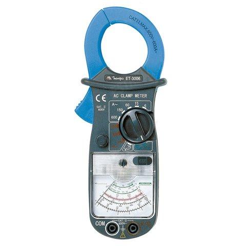 Analog Clamp Meter Minipa ET-3006