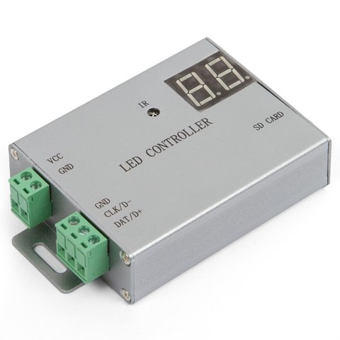 LED Standalone Controller H805SB (2048 px)