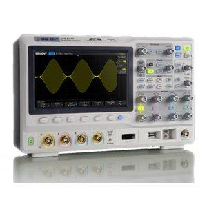 Фосфорный цифровой осциллограф SIGLENT SDS2102X