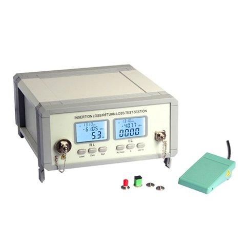 Insertion Loss & Return Loss Test Station Fibretool HW-3307A